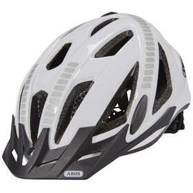 ABUS Urban-I 2.0 - Casque de vélo - blanc